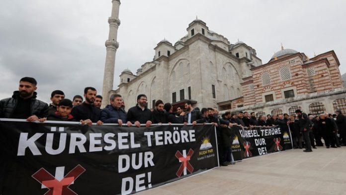 Obispos católicos de Nueva Zelanda expresan su solidaridad a la comunidad musulmana en el aniversario de Christchurch