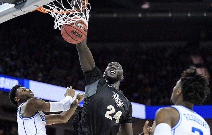 Un musulmán de origen senegalés, la nueva estrella de la NBA