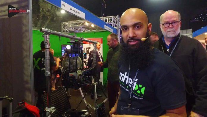 Rizwan Wadan, un cineasta musulmán comprometido con la lucha contra el odio y el extremismo