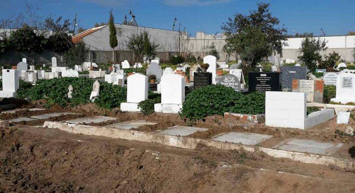 Galicia: Real decreto incluye los enterramientos islámicos