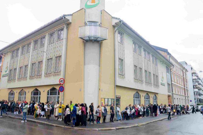 Sociedad noruega condena atentado contra centro islámico en Oslo
