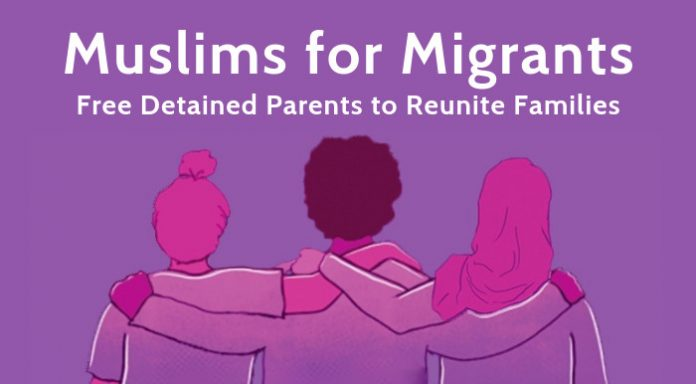 Musulmanes de EEUU ayudan a los inmigrantes detenidos