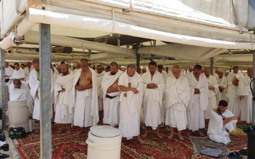 1.800 musulmanes españoles realizarán el Hayy (Peregrinación) a Meca este año