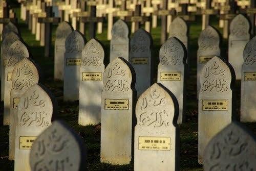 Musulmanes de Quebec contarán con un cementerio