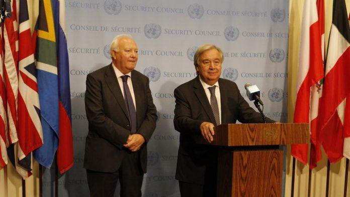 La ONU presenta un plan para proteger los sitios religiosos