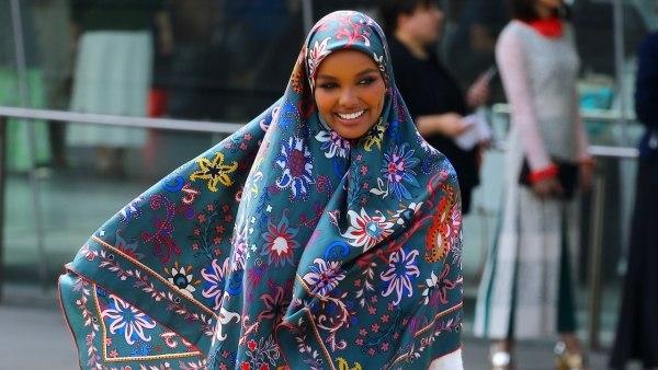 Halima Aden, la mujer somalí que acabó siendo embajadora de UNICEF