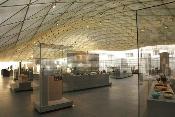 El Museo del Louvre amplía sus salas dedicadas al patrimonio islámico