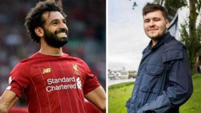 Un fanático anti-musulmán británico se convierte al Islam gracias a Mohammed Salah