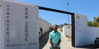 Cementerio de Lucena