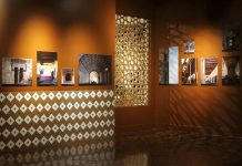 Exposición hispano-morisca en México