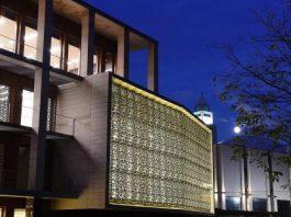 Instituto Francés de Civilización Musulmana de Lyon