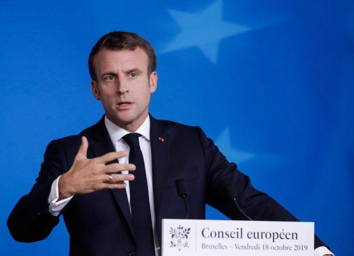 36 organizaciones musulmanas de 13 países presentan queja a la ONU por las políticas de Macron
