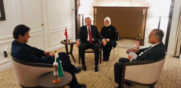 Turquía, Malasia y Pakistán crearán un canal de televisión para disipar los prejuicios sobre el Islam
