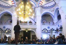 mezquita berlin