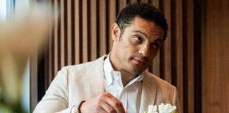 Mohammed Ali, empresario disidente egipcio