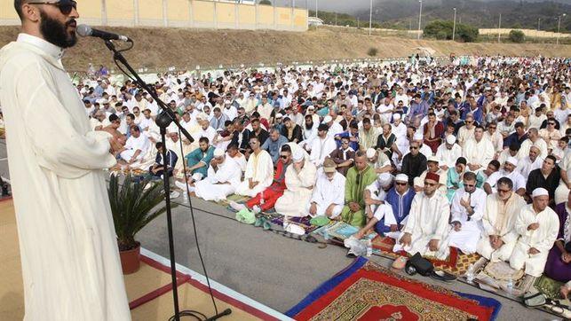 Imames argelinos trabajarán en Melilla y ofrecerán el sermón en español