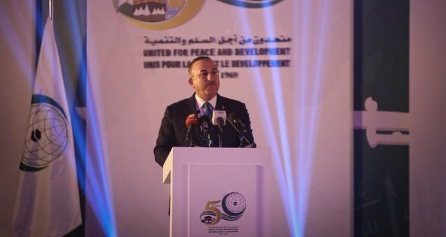 El mundo musulmán reitera su apoyo a los palestinos