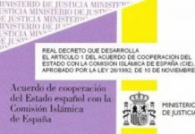 Acuerdo Cooperación de 1992