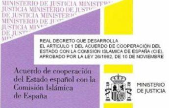 El marco jurídico español protege eficazmente los derechos de los musulmanes