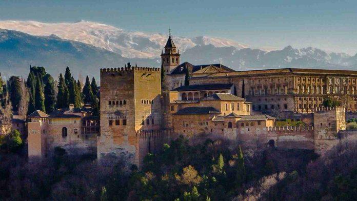 El legado musulmán en España