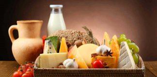 alimentos Sunnah