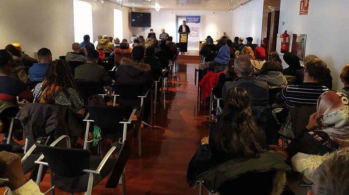 Comunidad musulmana promueve jornadas de convivencia en Soria
