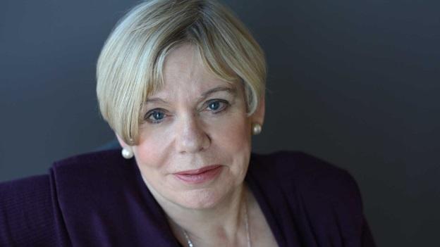 Karen Amstrong