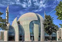 Mezquita de Colonia