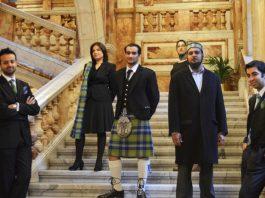 Musulmanes escoceses