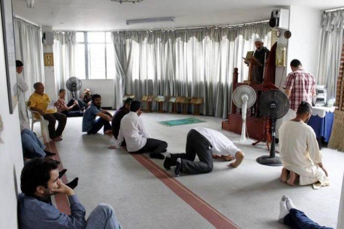 Español en las mezquitas: ¿La asignatura pendiente?