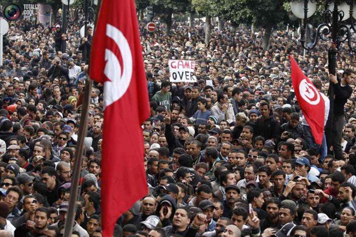 Túnez, la revolución exitosa