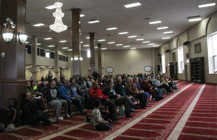 Centro islámico de Calgary toma medidas para incluir a los discapacitados