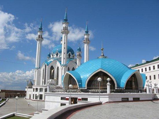 Mezquitas de Tatarstán instalarán terminales electrónicos para pagar el zakat