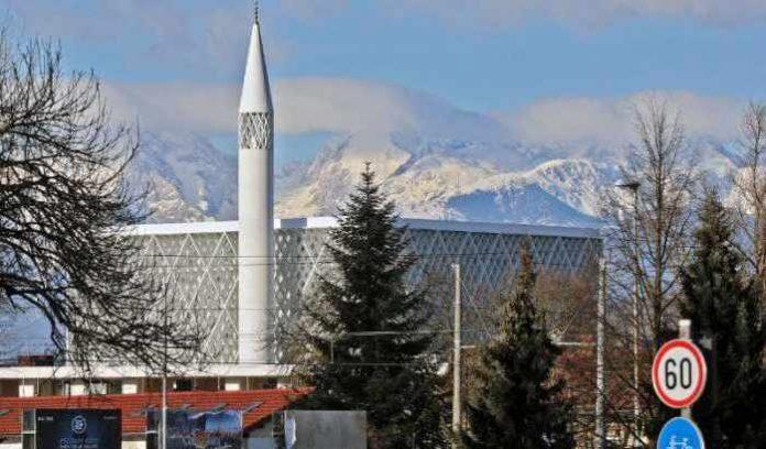 Se inaugura la primera mezquita de Eslovenia