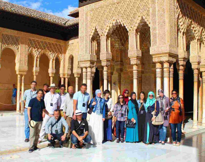 Fuerte crecimiento del turismo halal en el mundo