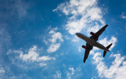 Sitio web desarolla programa para conocer tiempo de la oración en los vuelos