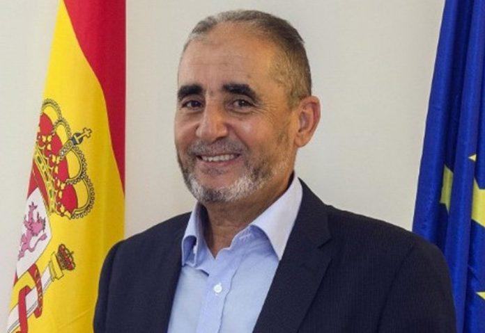 Mohamed Hamido