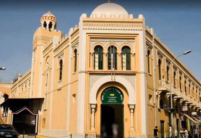 Mezquita de Melilla