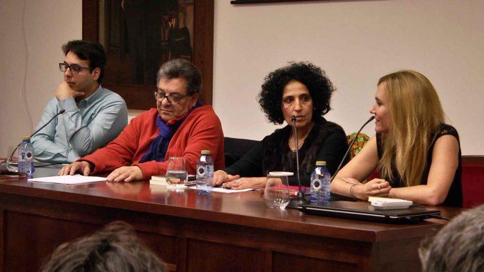 Conferencia de Boughaba en Melilla