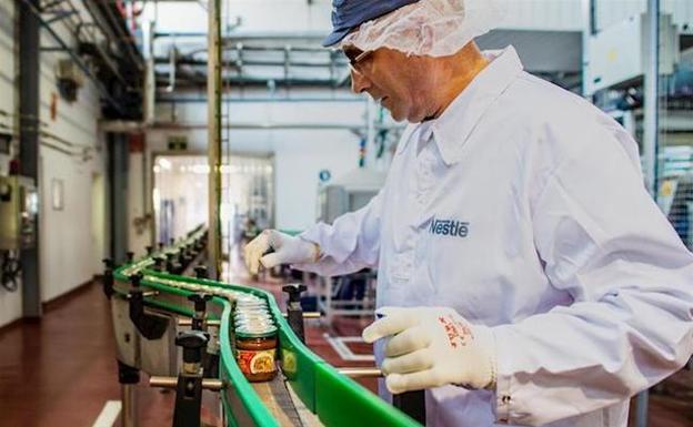 Fábrica de Extremadura produce salsas halal para mercados de Europa y Oriente Medio
