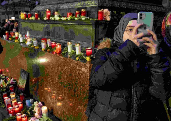 Musulmanes de Alemania condenan ataques en Hanau