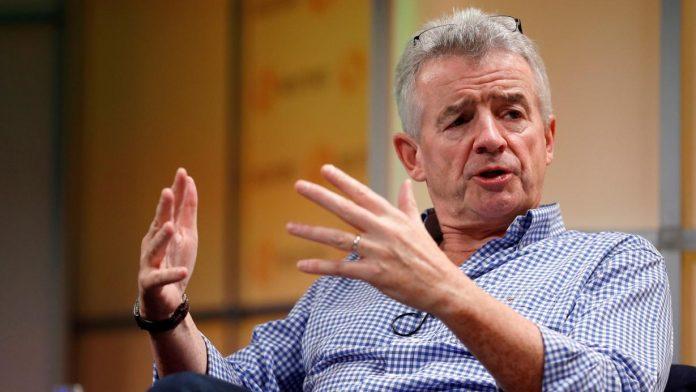 Director ejecutivo de Ryan Air aboga abiertamente por discriminar a los musulmanes en los aeropuertos