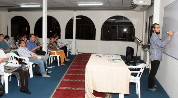 Los musulmanes de Guayaquil