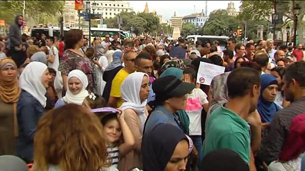 Los musulmanes del País Vasco