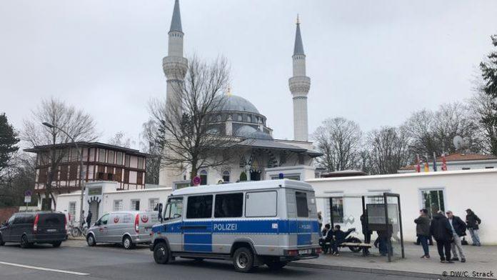Alemania toma medidas para proteger las mezquitas tras los ataques de Hanau
