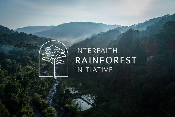 Religiones de Indonesia buscan salvar la selva amenazada