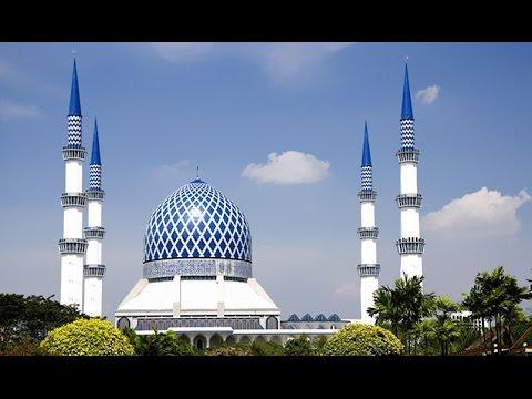 Mezquita de Malasia