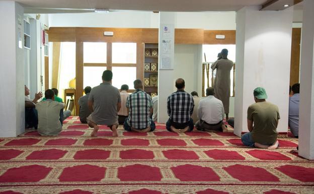 Acerca de la apertura de mezquitas durante la desescalada