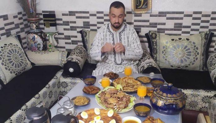 Musulmán de Palencia
