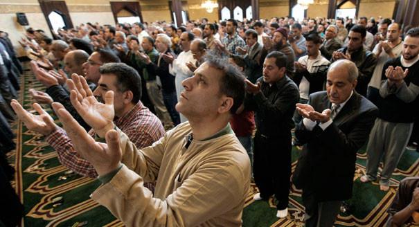 Musulmanes de Dearborn